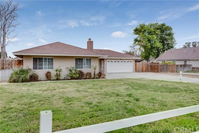 3578 Hillside Avenue, Norco, CA 92860 - MLS#: IV18047130