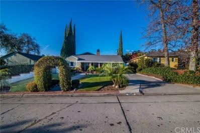 12109 Whitley Street, Whittier, CA 90601 - MLS#: IV18047267