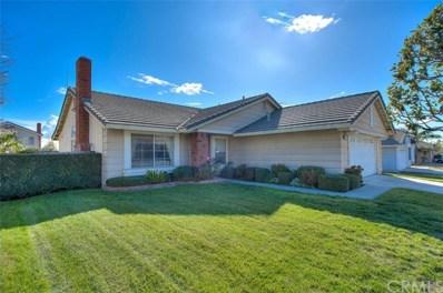 15073 Primrose Court, Fontana, CA 92336 - MLS#: IV18047290