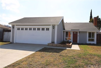3172 Antietam Drive, Riverside, CA 92503 - MLS#: IV18047710