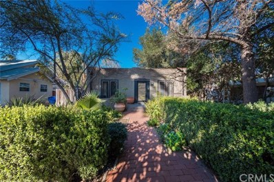 3851 Beechwood Place, Riverside, CA 92506 - MLS#: IV18047767