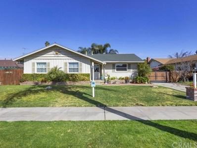 5055 Rochester Street, Riverside, CA 92504 - MLS#: IV18048442