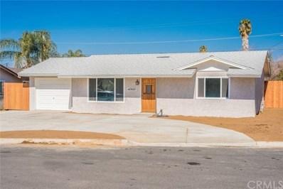 40620 Clark Drive, Hemet, CA 92544 - MLS#: IV18048665