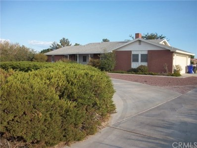 19931 Yucca Loma Road, Apple Valley, CA 92307 - MLS#: IV18049409