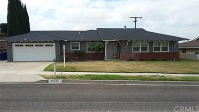 25755 Los Flores Drive, San Bernardino, CA 92404 - MLS#: IV18049736