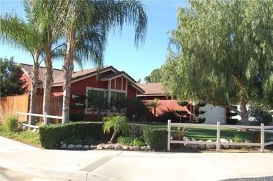 25711 Clifton Court, Moreno Valley, CA 92553 - MLS#: IV18049823