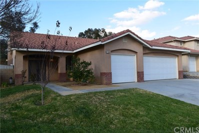 27680 Vanilla Court, Menifee, CA 92585 - MLS#: IV18049960