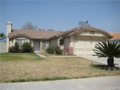 4395 Waterbury Court, Riverside, CA 92501 - MLS#: IV18050192