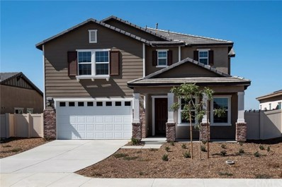 14423 Bottlebrush Way, Moreno Valley, CA 92555 - MLS#: IV18050769