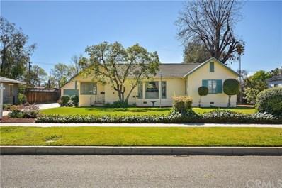 4410 Cover Street, Riverside, CA 92506 - MLS#: IV18050775