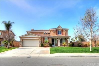 12754 Granite Pass Road, Riverside, CA 92503 - MLS#: IV18050802