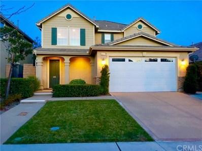 5377 Novara Avenue, Fontana, CA 92336 - MLS#: IV18050821