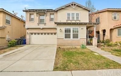 16638 Canyon Lake Lane, Fontana, CA 92336 - MLS#: IV18051030