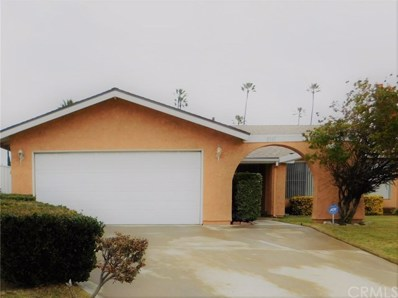 8745 Encina Drive, Fontana, CA 92335 - MLS#: IV18051200