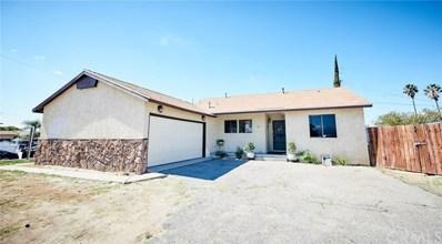 580 S Eucalyptus Avenue, Rialto, CA 92376 - MLS#: IV18051403
