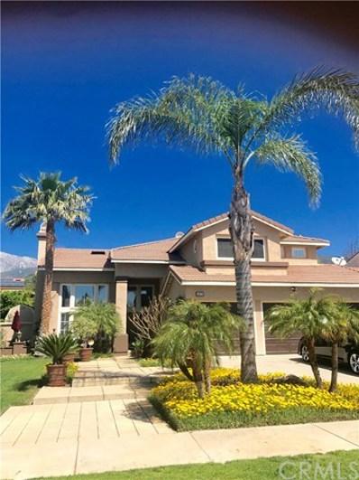 14072 Arcadia Way, Rancho Cucamonga, CA 91739 - MLS#: IV18051429