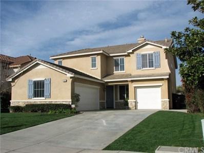 8569 Lodgepole Lane, Riverside, CA 92508 - MLS#: IV18051625