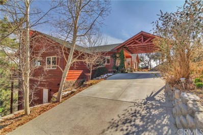 30910 Old City Creek Road, Running Springs Area, CA 92382 - MLS#: IV18051943