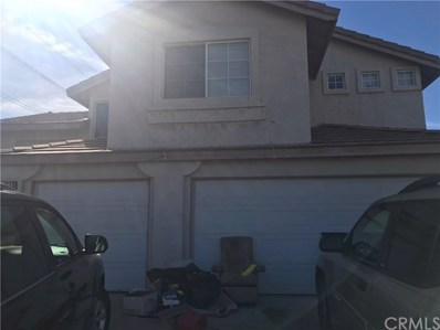 11364 Chantry, Fontana, CA 92336 - MLS#: IV18052080