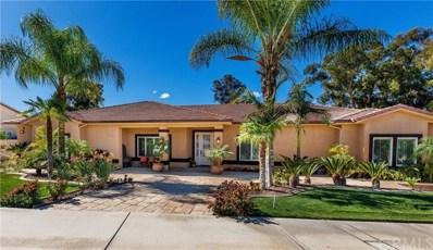 2520 Tara Lane, Riverside, CA 92506 - MLS#: IV18052199