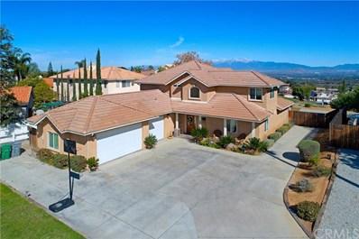 14482 Rock Place, Riverside, CA 92503 - MLS#: IV18052220