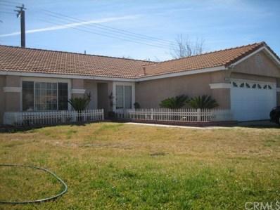 15533 Dianthus Avenue, Fontana, CA 92335 - MLS#: IV18052514