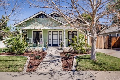 4171 Ramona Drive, Riverside, CA 92506 - MLS#: IV18053008
