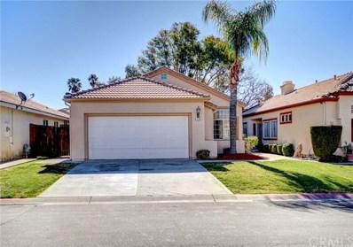 714 Attenborough Way, San Jacinto, CA 92583 - MLS#: IV18053099