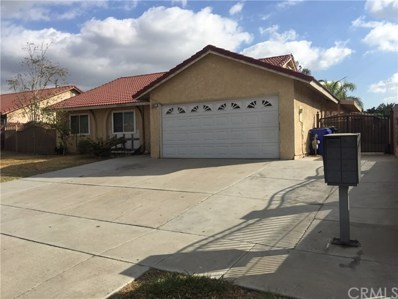 8927 Redwood Avenue, Fontana, CA 92335 - MLS#: IV18053166