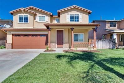 29128 Azara Street, Murrieta, CA 92563 - MLS#: IV18053184