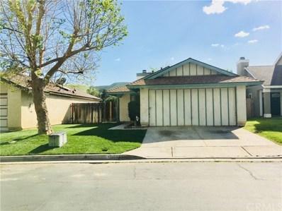 4916 Vail Lane, San Bernardino, CA 92407 - MLS#: IV18053270