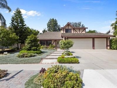 1836 Lexington Drive, Corona, CA 92880 - MLS#: IV18053479