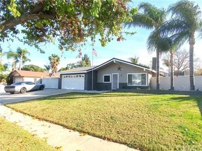 844 W Francis Street, Corona, CA 92882 - MLS#: IV18053713