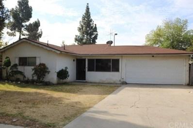 5186 Sierra Street, Riverside, CA 92504 - MLS#: IV18053831
