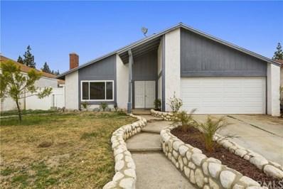 10131 Leucadia Lane, Riverside, CA 92503 - MLS#: IV18054121