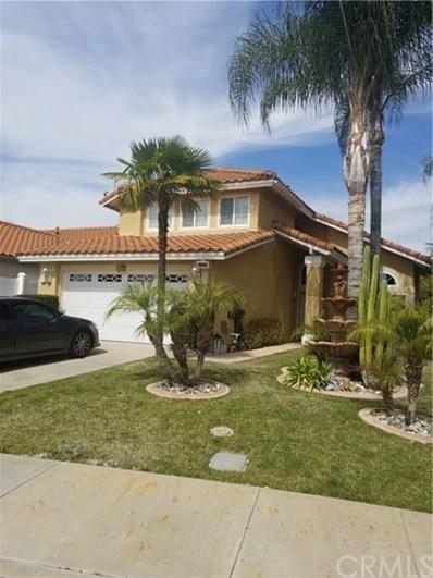 24078 Morella Circle, Murrieta, CA 92562 - MLS#: IV18054228