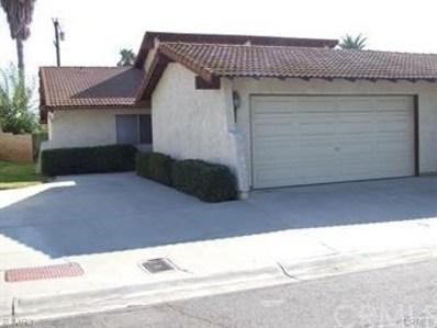 11510 Los Molinos Way, Riverside, CA 92505 - MLS#: IV18054491