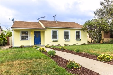 305 S Bedford Street, La Habra, CA 90631 - MLS#: IV18054796