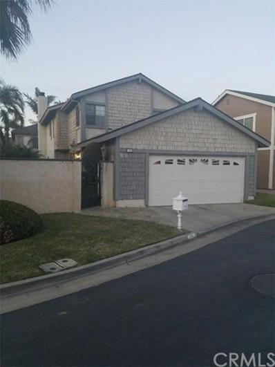 7855 Lori Drive, Huntington Beach, CA 92648 - MLS#: IV18054981