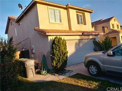 16628 War Cloud Drive, Moreno Valley, CA 92551 - MLS#: IV18055266