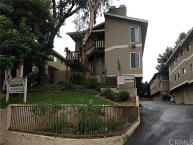 208 W Olive Avenue UNIT D, La Habra, CA 90631 - MLS#: IV18055408