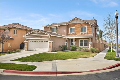 5864 Backus Peak Way, Fontana, CA 92336 - MLS#: IV18055542