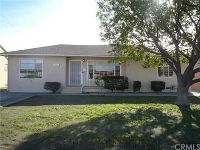17165 Owen Street, Fontana, CA 92335 - MLS#: IV18055721