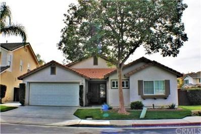 352 Danbury Court, Corona, CA 92879 - MLS#: IV18055780