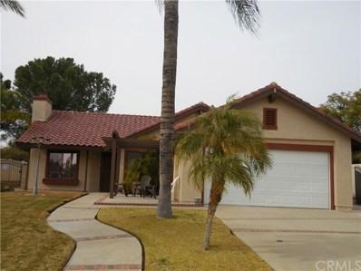 25770 Onate Drive, Moreno Valley, CA 92557 - MLS#: IV18055783
