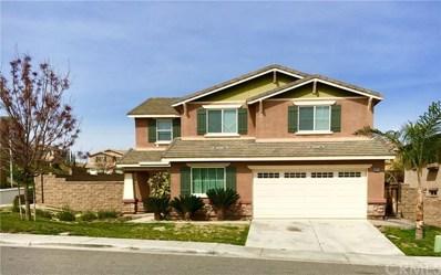 53210 Iceberg Street, Lake Elsinore, CA 92532 - MLS#: IV18055794