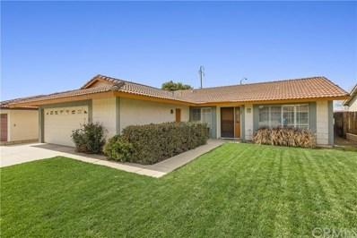 12743 Andretti Street, Moreno Valley, CA 92553 - MLS#: IV18055798