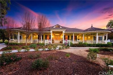 1015 Tiger Tail Drive, Riverside, CA 92506 - MLS#: IV18055897
