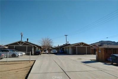 15379 Tonekai Road, Apple Valley, CA 92307 - MLS#: IV18055913
