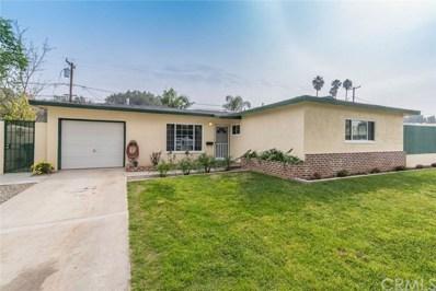 3005 Jane Street, Riverside, CA 92506 - MLS#: IV18055941